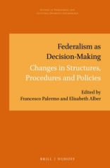 Federalism as Decision-Making