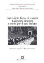 Federalismo fiscale in Europa