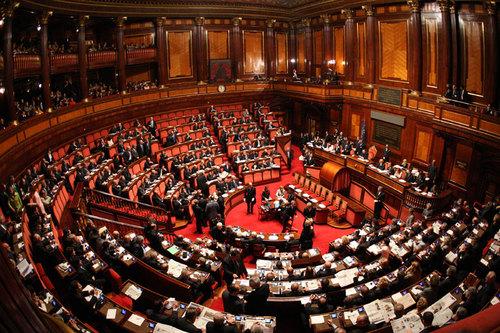 La riforma costituzionale illustrata 2 il senato for Composizione del senato